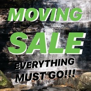 💰MOVING SALE💰 EVERYTHING MUST GO!!!